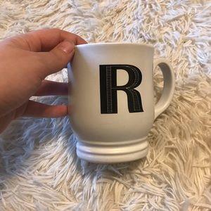 Gibson Home | Lettered Mug | R
